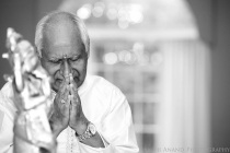 daddy in puja